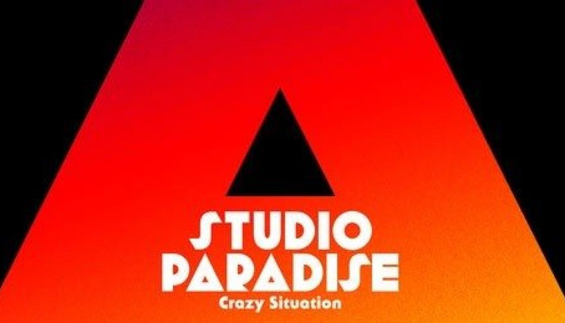 Studio Paradise,crazy situation