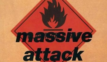 Massive Attack,Blue Lines