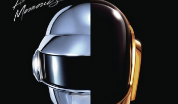 Random Access Memories,daft punk
