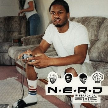In search Of N*E*R*D,Neptunes