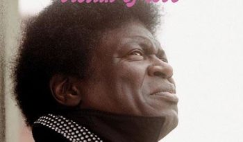 Charles Bradley,victim of love