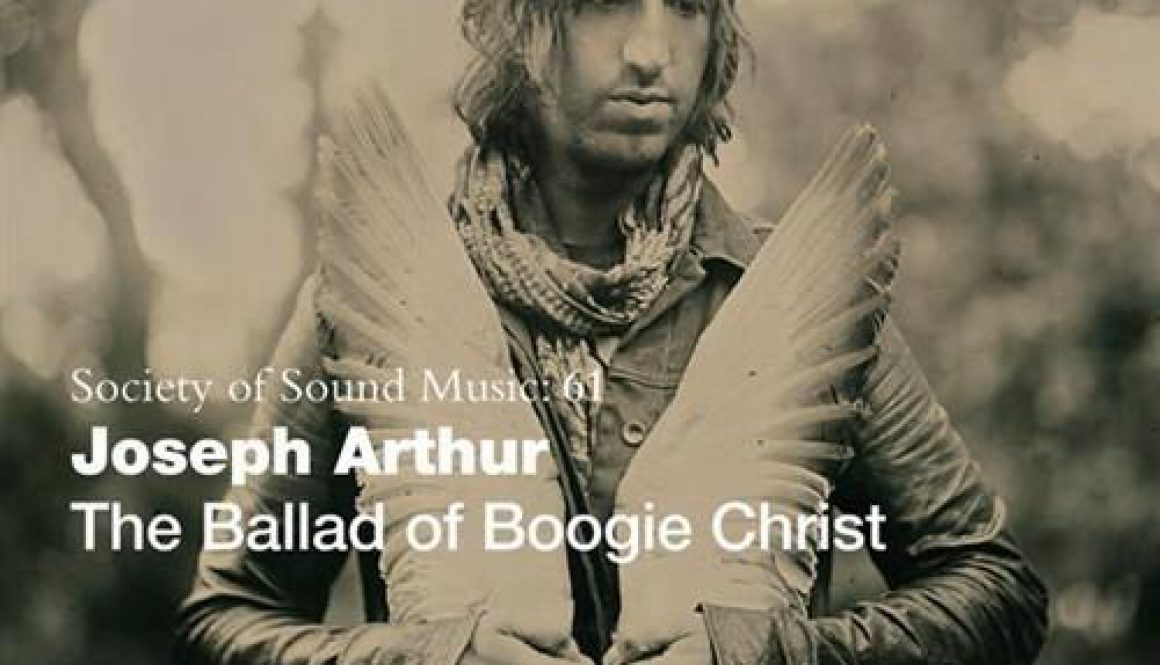 ballad of boogie christ