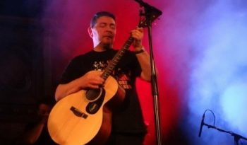 michael head,live-report, concert, union chapel, london
