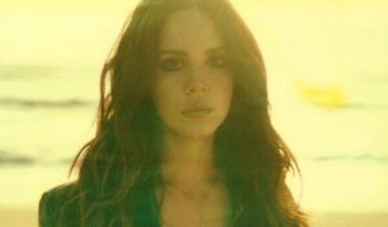 Lana Del Rey-West Coast