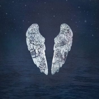 Ghost Stories by Coldplay