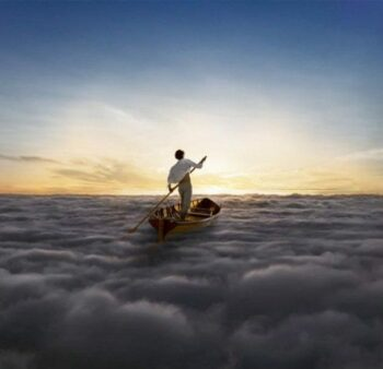 Pink Floyd : The Endless River (infos)