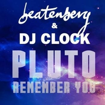 Pluto-Remember Youl