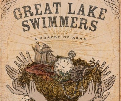 Great-Lake-Swimmers -A-orest-of-Arms