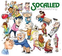 Socalled-Peoplewatching