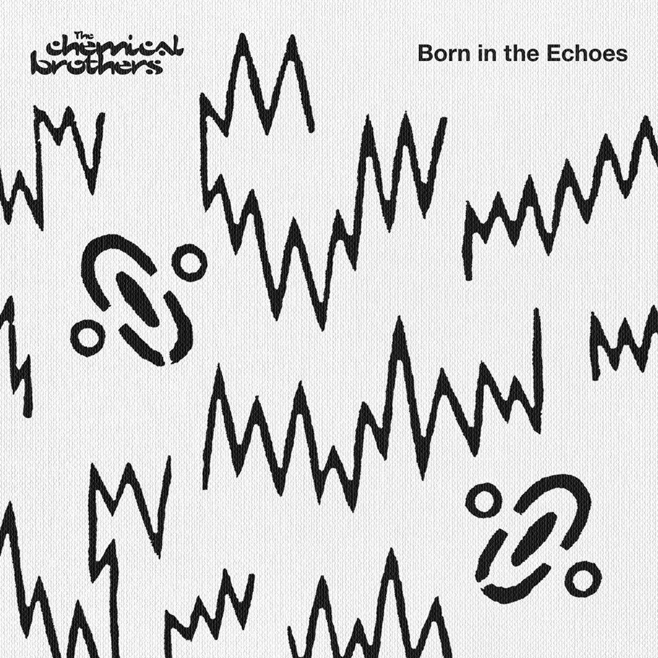 The Chemical Brothers-born