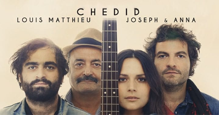 Chedid-famille