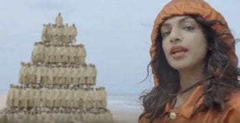 M.I.A.,mia, clip, migrants, borders