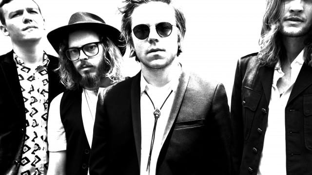 Cage The Elephant 2
