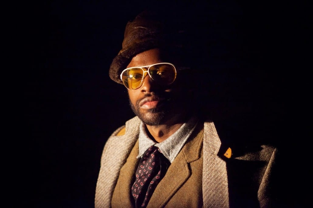 adrian younge