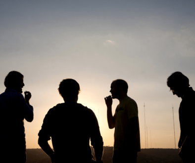 Explosions In The Sky, band