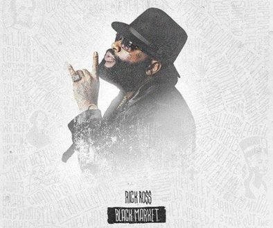 rick ross, album, black market, chronique