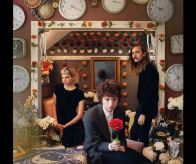 Sunflower Bean, Human Ceremony, cover
