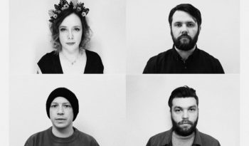 Minor Victories, band