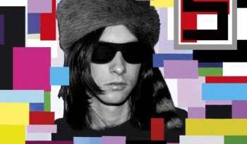 primal scream,chaosmosis