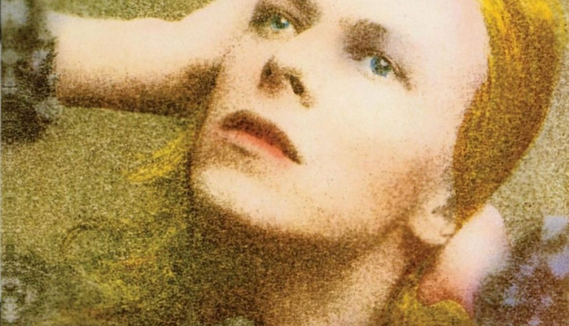 Hunky Dory,Bowie