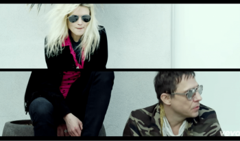 The Kills, Heart Of A Dog, clip