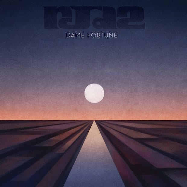 RJD2-Dame Fortune
