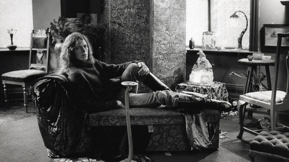 Bowie Hunky Dory 1
