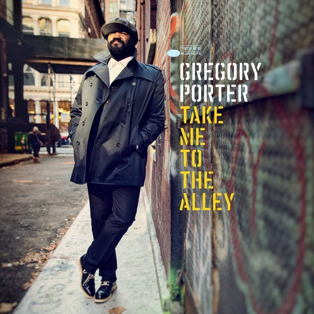 interview, gregory porter