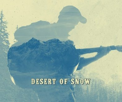 Desert Of Snow, band, promo