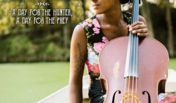 Leyla McCalla - A Day For The Hunter