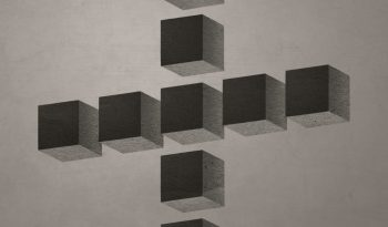 Minor Victories, cover