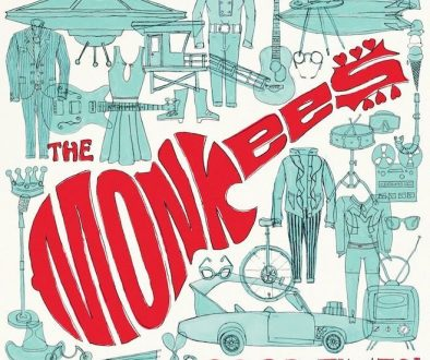 the monkees,good times