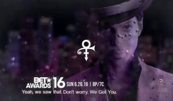 Prince,tribute