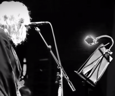 Killer Road, Fearfully In Danger, Patti Smith, Soundclound Collective, clip