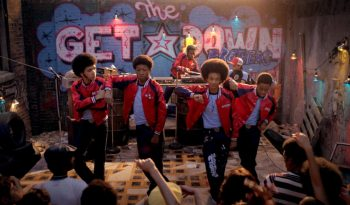 The Get Down BO