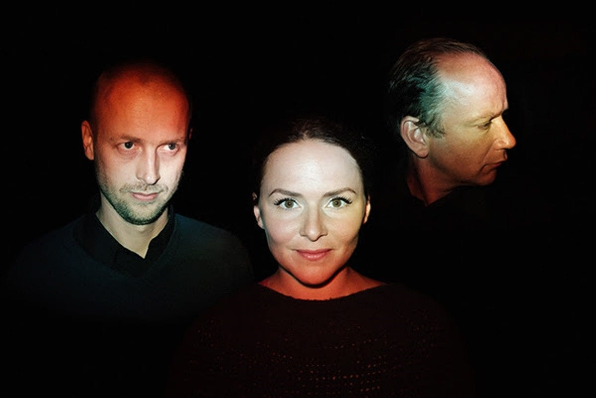 Emiliana Torrini, The Colorist Orchestra, band, promo