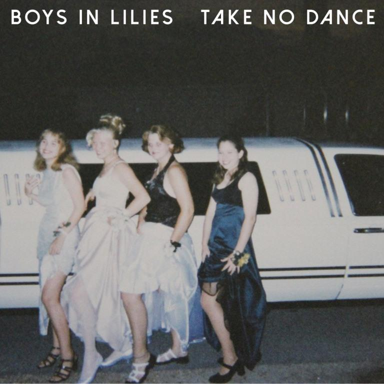 Boys In Lilies,Take No Dance, cover