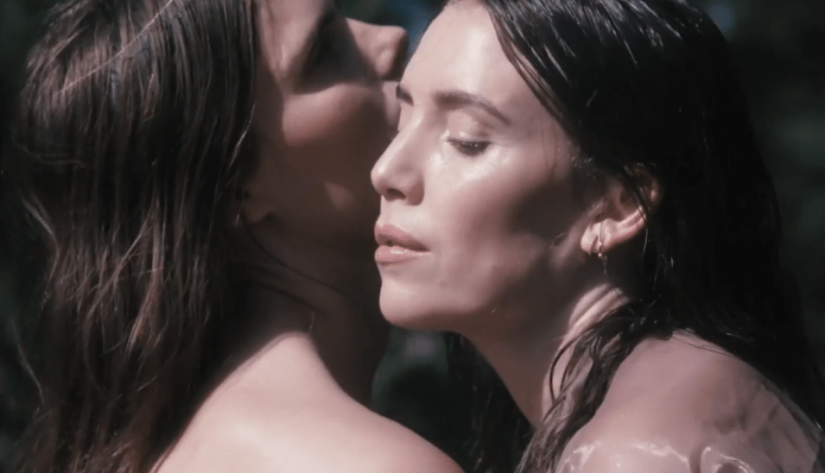 LIV, Lykke Li, Wings Of Love, clip