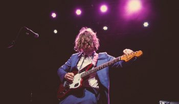 kevin morby grand mix live