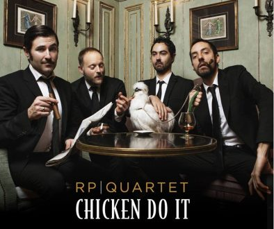 rp quartet,chicken do it