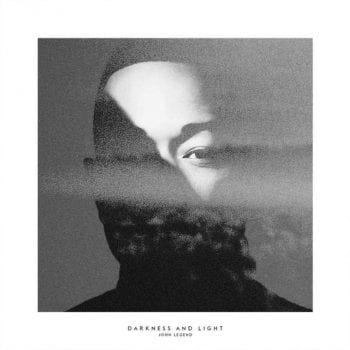 John Legend, Darkness And Light, cover
