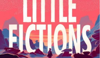 Elbow, Little Fictions, cover