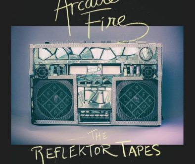Arcade Fire,The Reflektor tapes