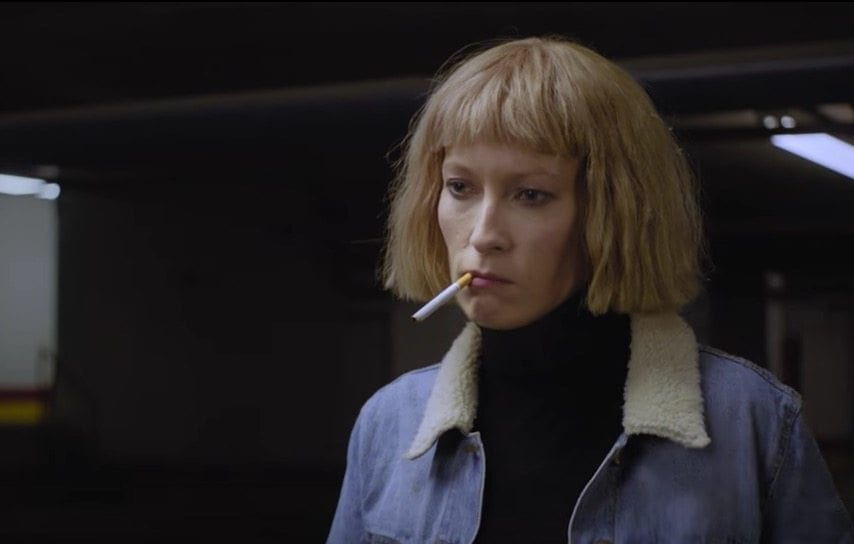 clip, metronomy, robyn, voiture, reflet