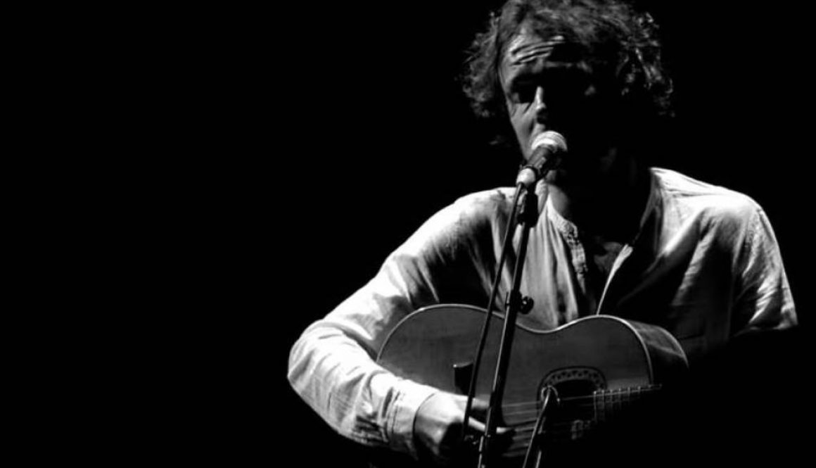 Damien Rice, BAck To Her Man, Michelberger Festival, live