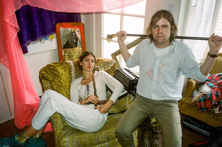 ariel pink, weyes blood