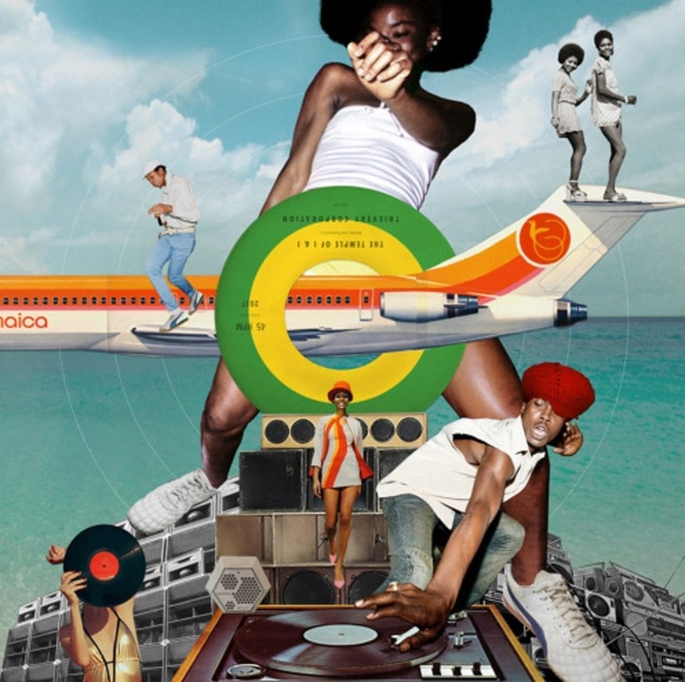 thievery corporation, temple-of-i