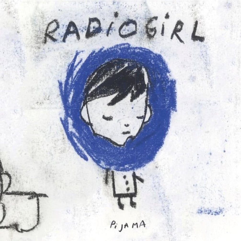Pi Ja Ma, Radio Girl, cover