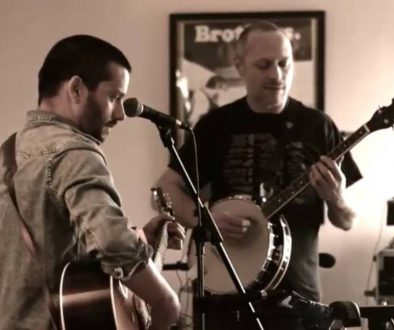 Desert Of Snow, home, live sessions, clip