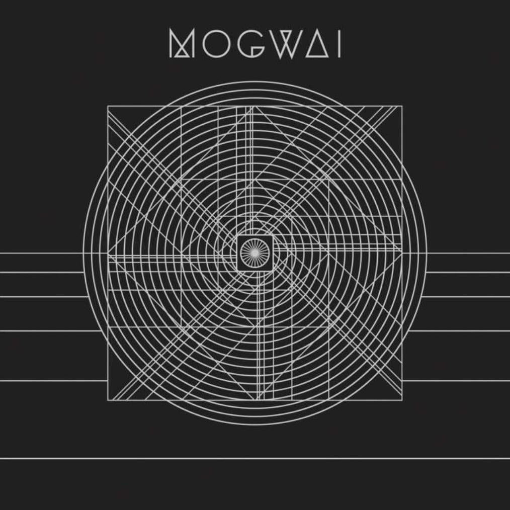 Mogwai, Music Industry 3. Fitness Industry 1, cover